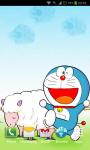 Doraemon HD Wallpaper screenshot 3/6