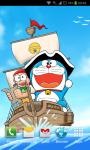 Doraemon HD Wallpaper screenshot 5/6