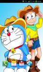 Doraemon HD Wallpaper screenshot 6/6