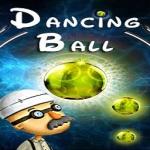 DancingBall screenshot 1/2