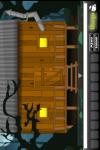 Car Escape Spooky Night screenshot 2/2