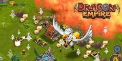 Dragon Empire:Defense screenshot 1/6