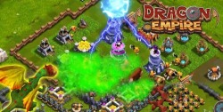 Dragon Empire:Defense screenshot 2/6