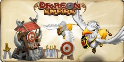 Dragon Empire:Defense screenshot 4/6