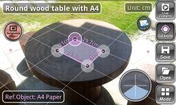 ON 3D Camera Measure screenshot 2/6