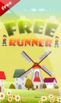 Free runer screenshot 1/1