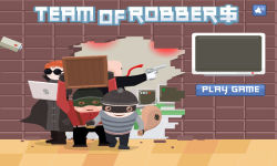 Team of Robbers screenshot 1/6