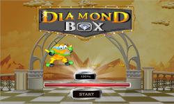 DIAMONDBOX screenshot 1/3