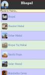 Bhopal screenshot 2/3