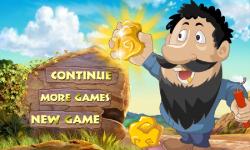 Gold Miner-Gold Digger screenshot 1/4