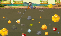 Gold Miner-Gold Digger screenshot 2/4