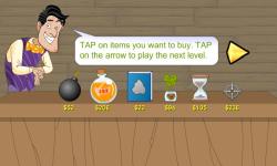 Gold Miner-Gold Digger screenshot 4/4