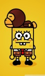 Spongebob Squarepants HD Wallpaper Free screenshot 5/6
