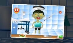 Monster Salon Fun Game screenshot 2/5