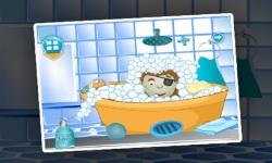 Monster Salon Fun Game screenshot 3/5
