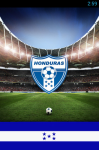Honduras National Team Wallpaper screenshot 1/5