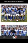 Honduras National Team Wallpaper screenshot 3/5