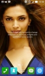 Beauty Deepika Padukone Wallpapers screenshot 6/6