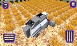 Farm Simulator 3D screenshot 3/6