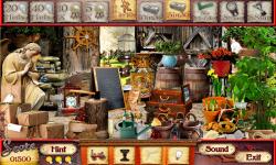 Free Hidden Object Games - Walk screenshot 3/4