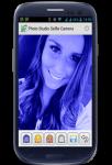 Photo Studio Selfie Camera screenshot 4/5
