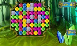 Diamond Saga screenshot 1/6
