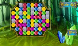 Diamond Saga screenshot 2/6
