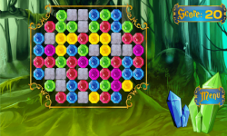 Diamond Saga screenshot 3/6
