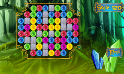 Diamond Saga screenshot 4/6