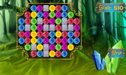 Diamond Saga screenshot 5/6