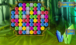 Diamond Saga screenshot 6/6