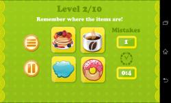 Attention Test For Kids screenshot 3/6