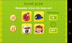Attention Test For Kids screenshot 4/6