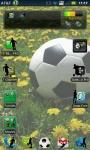 Football Go Launcher screenshot 1/6