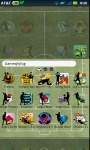 Football Go Launcher screenshot 3/6