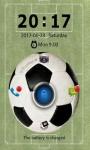 Football Go Launcher screenshot 5/6
