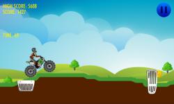 Hill Climb Racing Motor screenshot 2/4