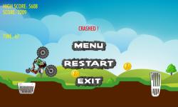 Hill Climb Racing Motor screenshot 4/4