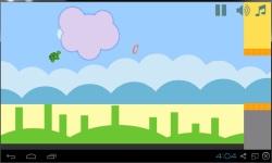 Flying Chuck Game screenshot 1/4