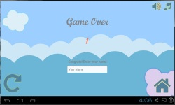 Flying Chuck Game screenshot 3/4