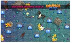 Marble Blitz: Ball Blast Legend screenshot 2/4