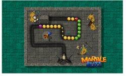 Marble Blitz: Ball Blast Legend screenshot 3/4