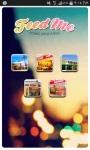 Feed Me App Mobile screenshot 1/6