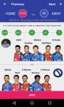 Khelkund IPL Fantasy Cricket screenshot 5/6