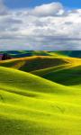 Green Hills Live Wallpaper screenshot 1/3