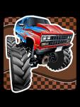 Monster Truck Death Race screenshot 3/3