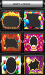 Birthday Photo Frames Free screenshot 2/6