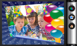 Birthday Photo Frames Free screenshot 4/6