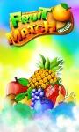 Fruit Match Deluxe screenshot 1/6