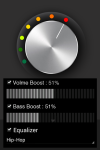 Ultimate Volume Booster screenshot 2/2